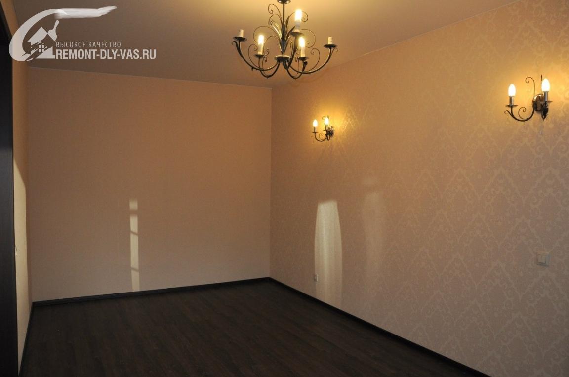 Ремонт квартиры в павшинской пойме :: Самостоятельный