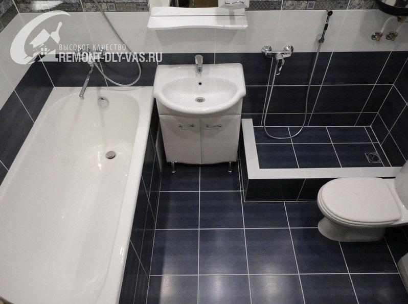 Ремонт однокомнатной квартиры в СПб под ключ Цены в СПб